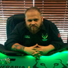 Leonardo Benites, Diretor da Confraria da Barba