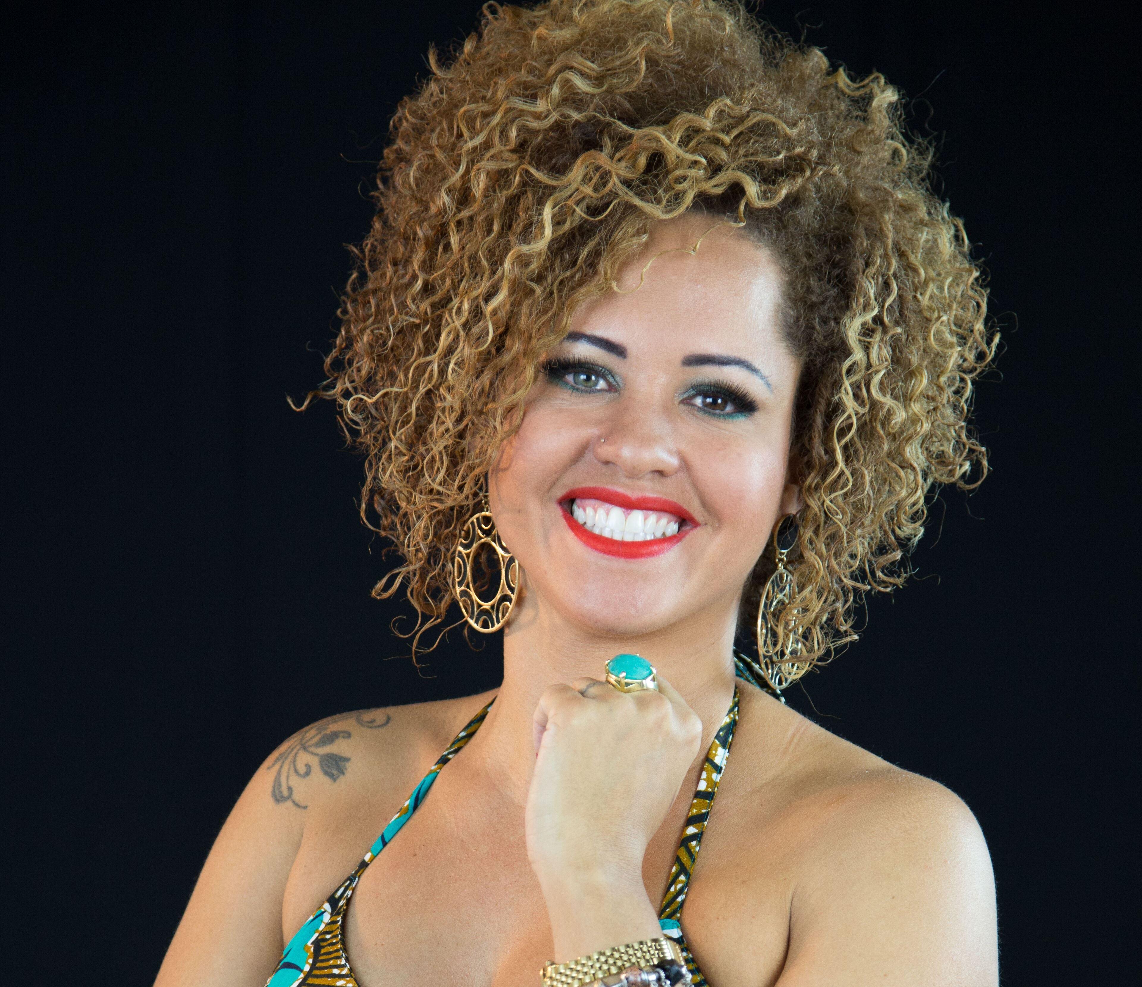 Jane Muniz, Presidente do Spa das Sobrancelhas